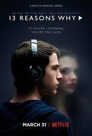 Why Everyone is Talking about 13 Reasons Why