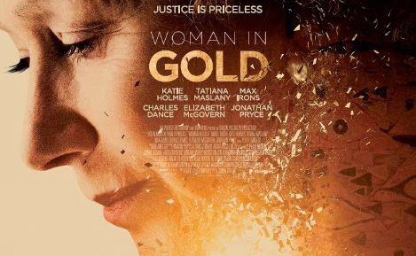 Woman in Gold Review - All That Glitters is not Gold