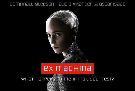 Ex Machina - A Triumph