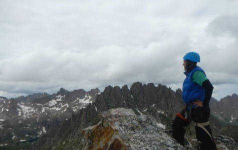 Summer Series: An Experience in the Backcountry