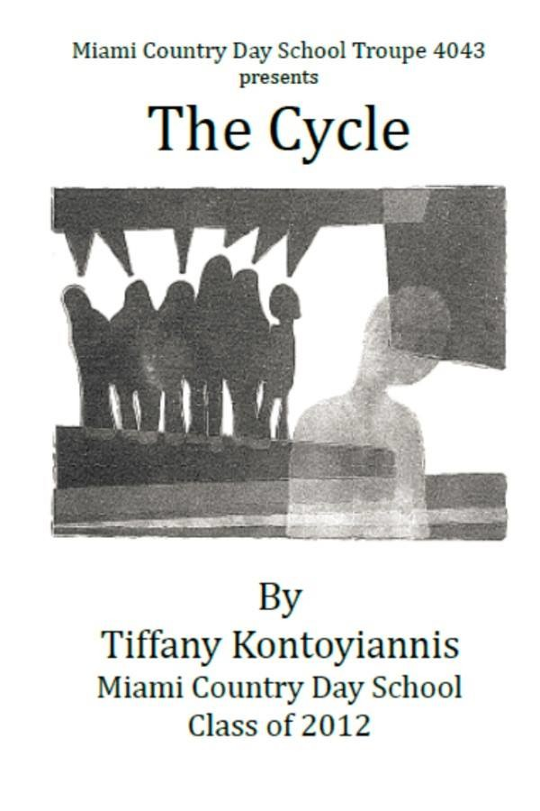 Reinventing The Cycle