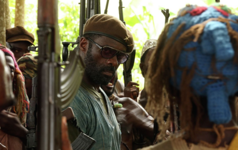 Beasts of No Nation: Netflix and No Chill