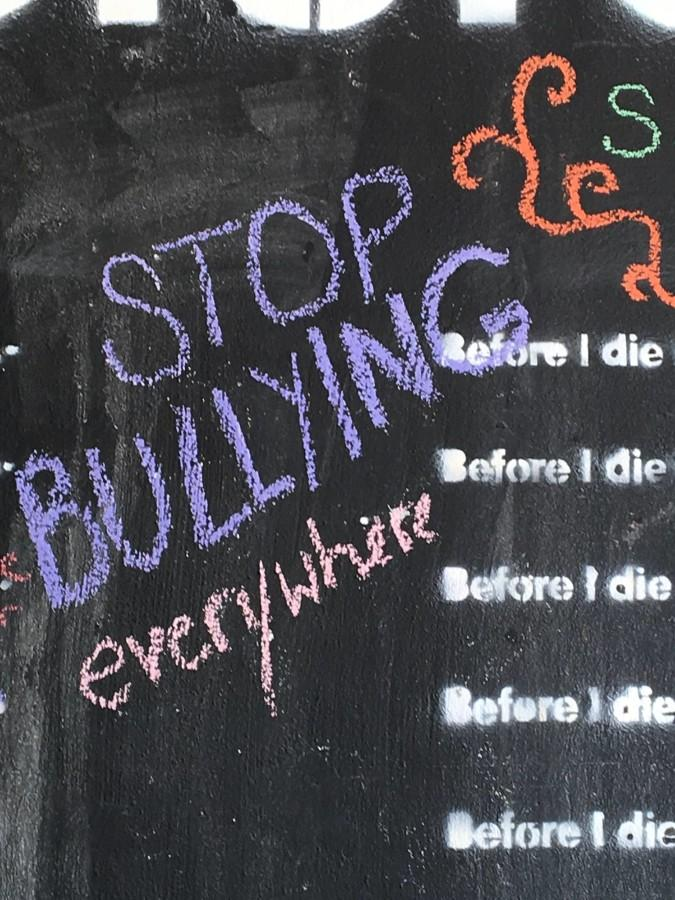 One+message+emerged+loud+and+clear+-+Stop+Bullying+everywhere