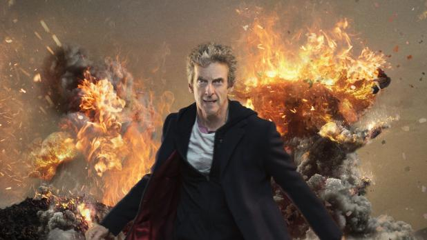 Peter+Capaldi+is+the+latest+incarnation+of+Doctor+Who