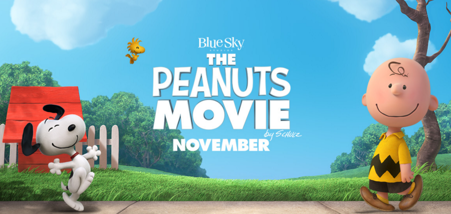 The+Peanuts+Movie+reanimates+the+spirit+of+Charles+Schultz