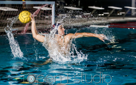 Water Polo Team Looks Ahead to States