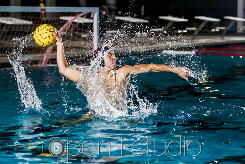 Water+Polo+Team+Looks+Ahead+to+States