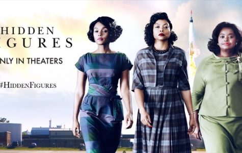 What Film Should Take Home the Oscar? A Case for Hidden Figures