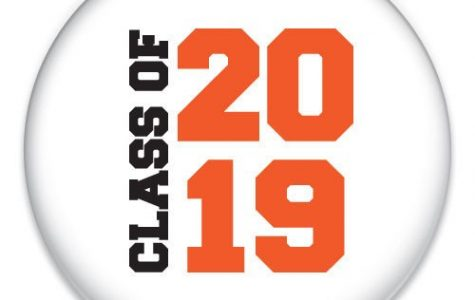 Class of 2019 Candidates