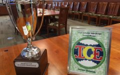 I.C.E.'s Spartan Cup Deadline Moved to Friday December 15