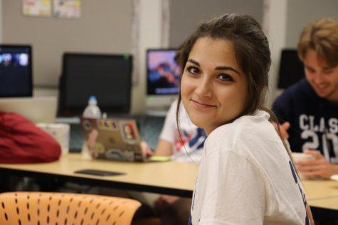 Editor Karen Rosenbloom