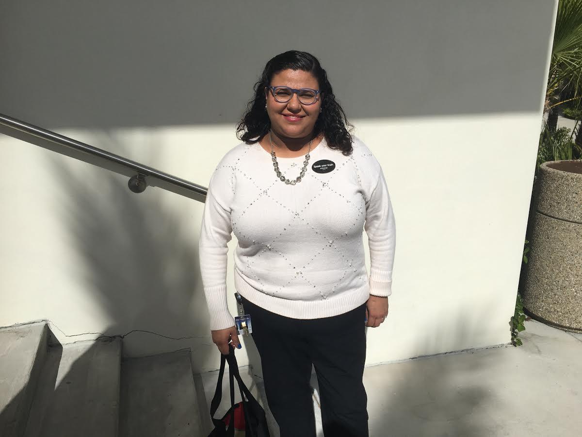 Ms. Pla-Guzman