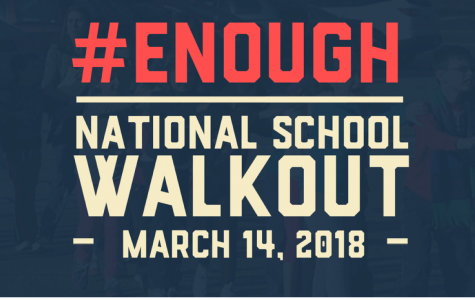 March 14th Walkout Not Sanctioned…but Allowed