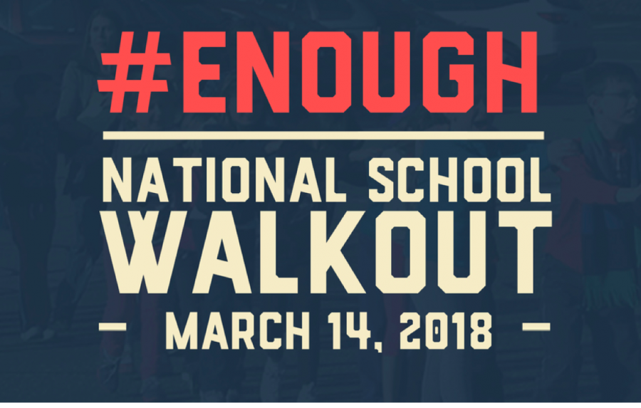 March 14th Walkout Not Sanctioned...but Allowed