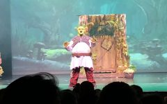 Shrek Opens to Packed House