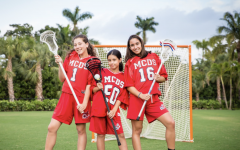 Girls LAX to Debut in Spring