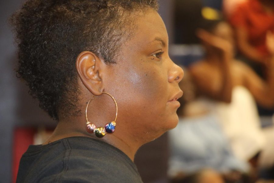 Nakia Bowling, founder of Zoe's Dolls, is sometimes referred to as