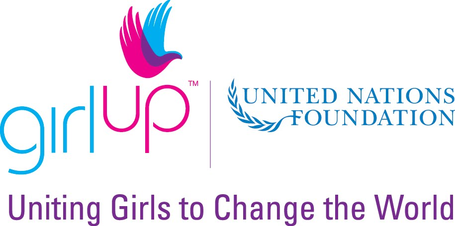 Courtesy Girl Up organization