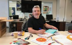 Peter Reynolds and His Presentation-ish