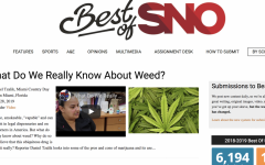 What Do We Really Know About WEED?