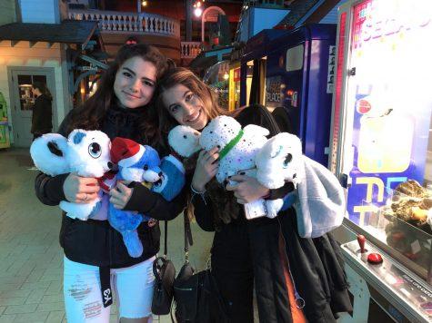 Anastasjia and Ana