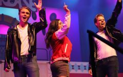 Grease Packs the House