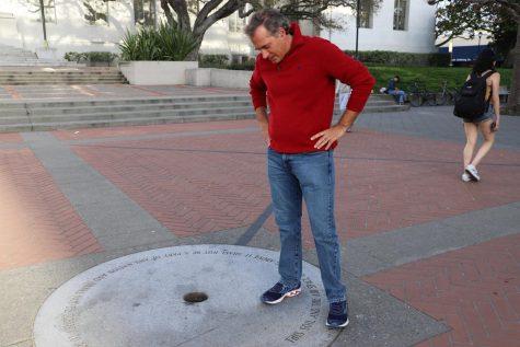 Ball at Berkeley