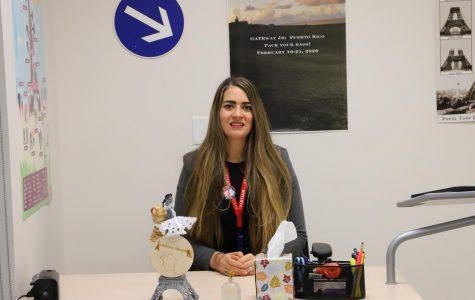 Ms. Oehlert: Explorer of Languages