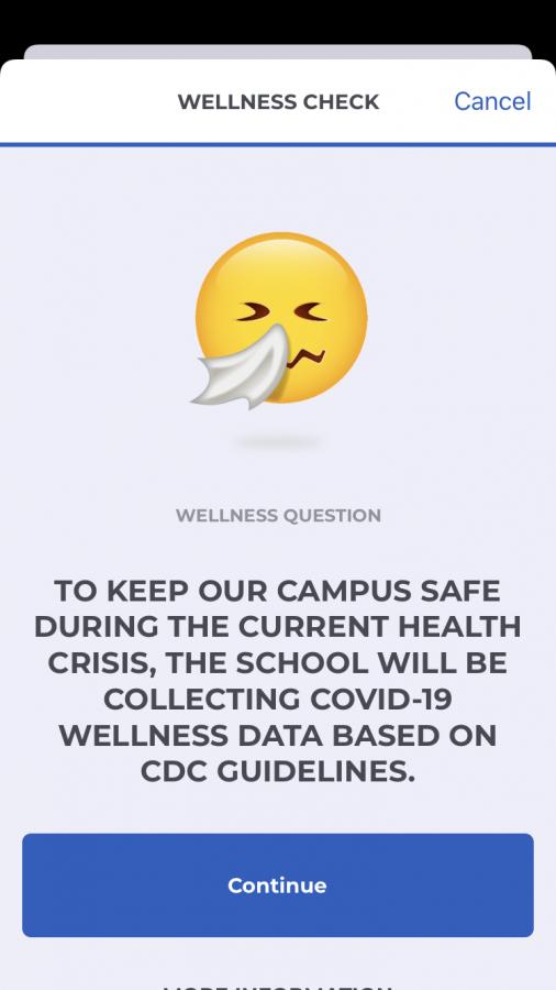 Wellness Check