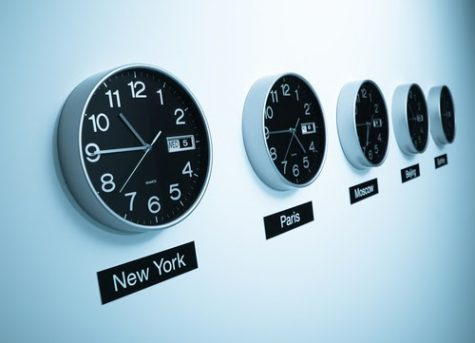 Remote learning from different time zones has affected students