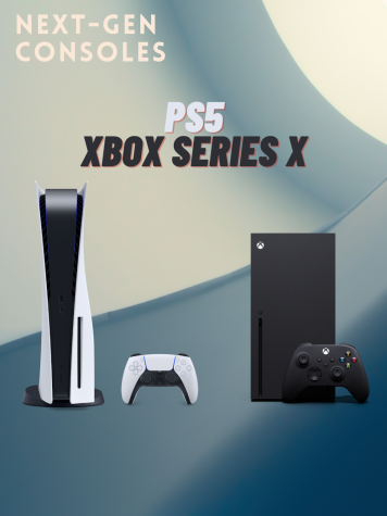 PS5 and Xbox Series X:  Which console is for you?