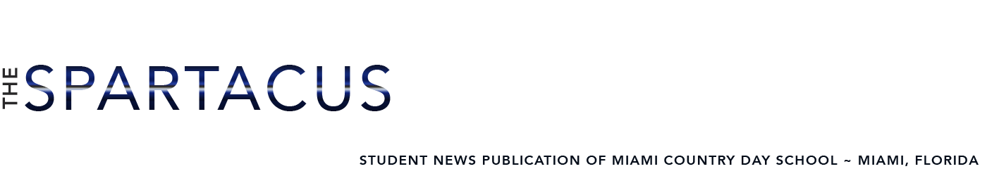 The student news site of Miami Country Day School in Miami, Florida